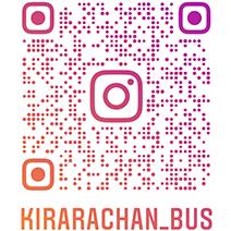 Instagram ID: kirarachan_bus